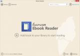 Icecream Ebook Reader screenshot