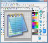 IconLover screenshot