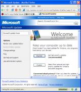 IE Tab for Firefox screenshot