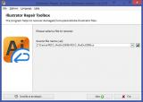 Illustrator Repair Toolbox screenshot