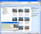 Image Uploader screenshot