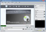 ImTOO Audio Converter Pro screenshot