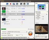 ImTOO AVI to DVD Converter screenshot