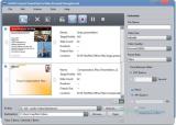 ImTOO Convert PowerPoint to Video screenshot