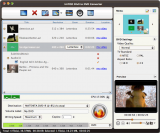 ImTOO DivX to DVD Converter screenshot