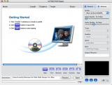 ImTOO DVD Ripper screenshot