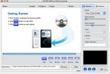 ImTOO DVD to iPod Converter for Mac screenshot