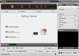ImTOO DVD to MP4 Converter screenshot