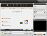ImTOO DVD to Zune Converter screenshot