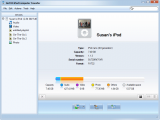 ImTOO iPod Computer Transfer screenshot