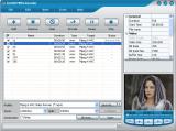 ImTOO MPEG Encoder Platinum screenshot