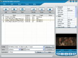 ImTOO PSP Video Converter screenshot