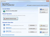 iNet Protector screenshot