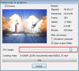 iPodRobot iPod Video Converter screenshot
