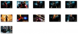 Iron Man 2 Windows 7 Theme screenshot