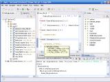 JavaCC Eclipse Plugin screenshot