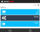 JCL POS Mobile screenshot