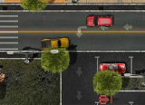 Jeep Pro Parking screenshot