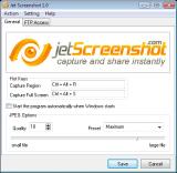 Jet Screenshot screenshot
