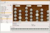 jOrgan (Java Virtual Organ) screenshot