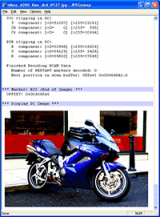 JPEGsnoop screenshot