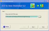 JPG to Icon Converter screenshot