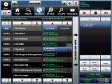Jukebox Jockey Media Player Pro screenshot