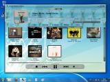 Jukebox screenshot