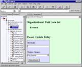 JXplorer screenshot