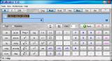 Kalkules screenshot