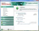 Kaspersky Anti-Virus Update screenshot