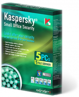 Kaspersky Small Office Security screenshot