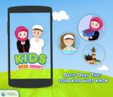 Kids Dua Series - Word By Word screenshot