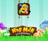 Kids Math Game - 123 Counting screenshot