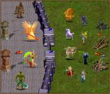 King-war screenshot