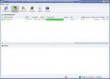 Kommute screenshot