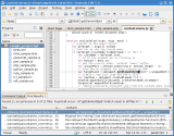 Komodo Edit screenshot