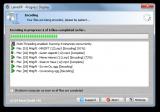 LameXP screenshot