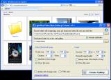 LightBox Video Web Gallery Creator screenshot