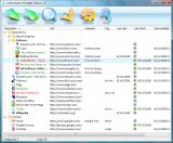 LinkCollector Portable Edition screenshot