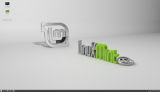 Linux Mint screenshot