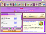 Little Reader HOME BASIC screenshot