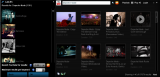 Livetube Player screenshot