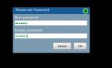 Lock Folder & Files screenshot