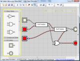 Logic Gate Simulator screenshot