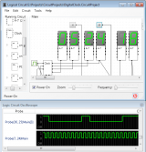 LogicCircuit screenshot