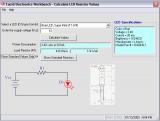 Lucid Electronics Workbench screenshot