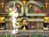 Luxor 2 Free game screenshot