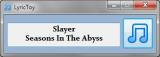 LyricToy Portable screenshot