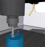 Machining Simulation screenshot